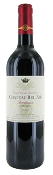Chateau Bel Air 2012 Large