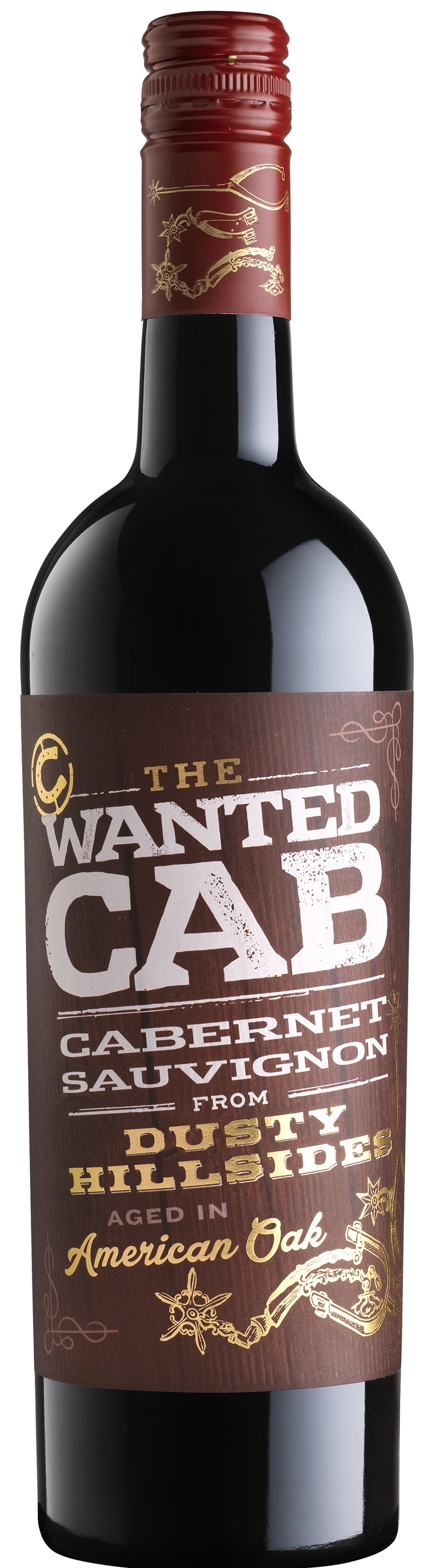 The Wanted Cab Cabernet Sauvignon2