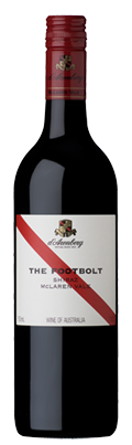 dArenberg The Footbolt Shiraz