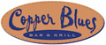 Copper Blues Bar & Grill company